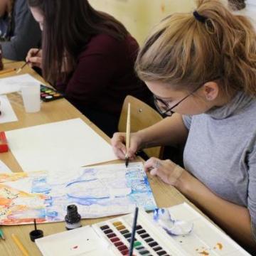 Országos rajzverseny - Itt kiderül kiből lehet igazi művész