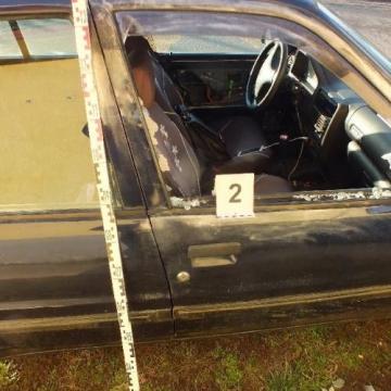 Mire költötte a kocsiból kilopott készpénzt a tolvaj?