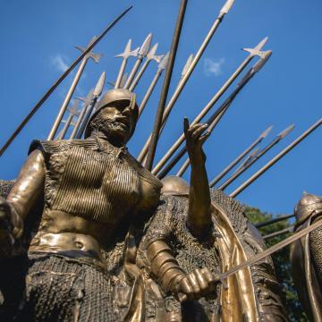 Százmilliós támogatás jut a Zrínyi-örökségek megőrzésére Szigetváron