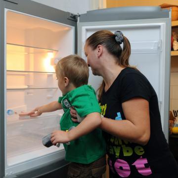 63 ezren pályáztak az Otthon melege programra