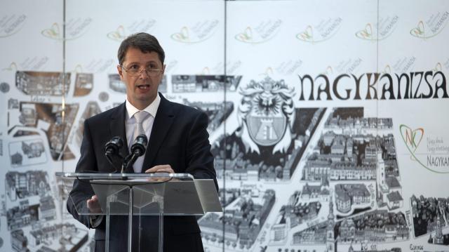 A gazdaság és a turizmus fejlesztését szolgálja a Mura nemzeti program