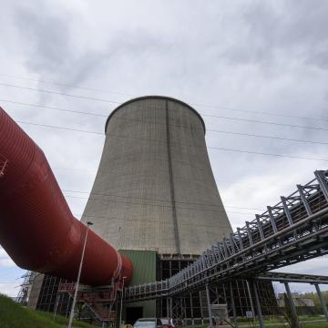 Eladták Mátrai Erőművet, de a dolgozók maradnak