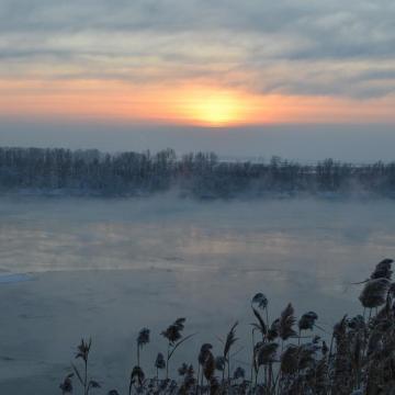 Hideg, téli idő várható a héten