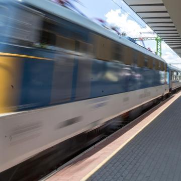 Jelentős tömeg várható vonatainkon