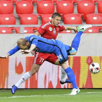 MLSZ - Jovanovic négymeccses eltiltását túlzónak érzi a Debrecen
