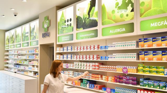 Péntektől minden gyógyszertár képes e-receptet fogadni