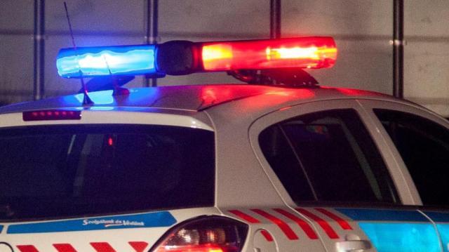 Pénztárca tolvajt kaptak el a rendőrök