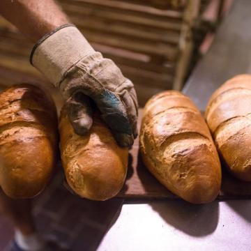 Tavasztól csökkenteni kell az ételekben a rák esélyét növelő akrilamid tartalmat