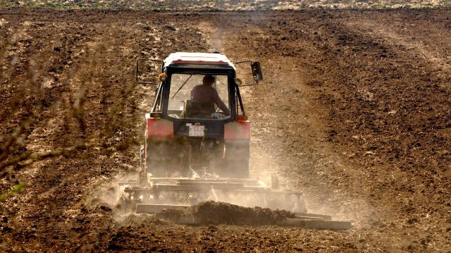 Tovább drágultak a termőföldek az év első felében
