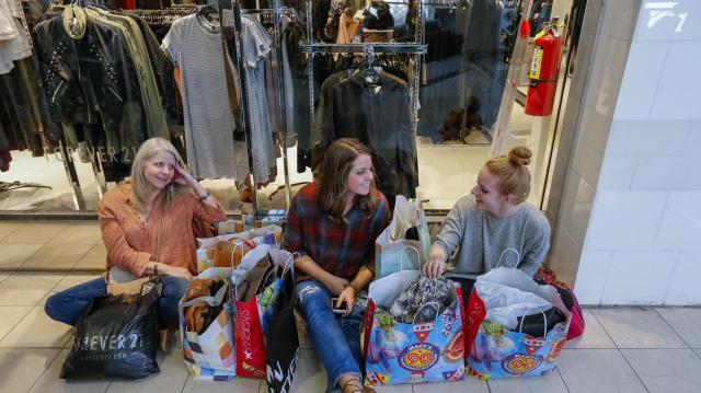 A magyarok túlköltekeznek karácsonykor