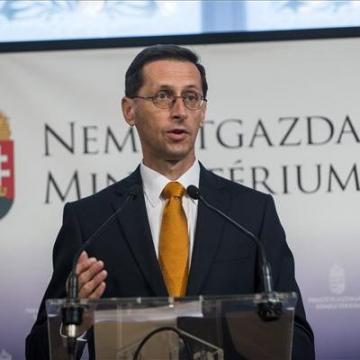 A tavalyinál kedvezőbb növekedési kilátásokkal kezdi az évet a magyar gazdaság