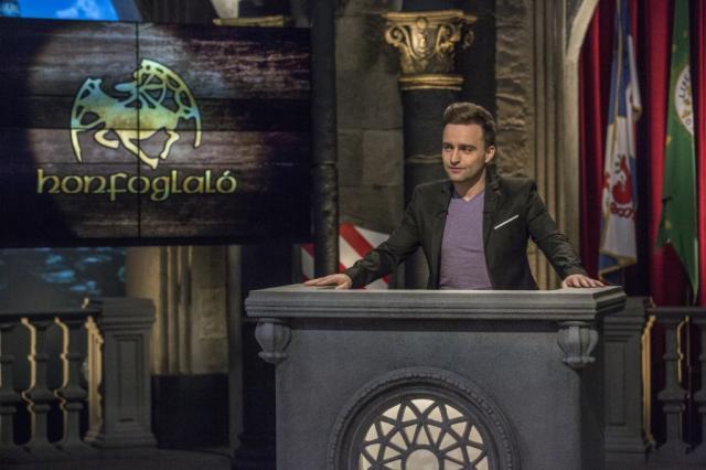 Így született a Honfoglaló televíziós változata