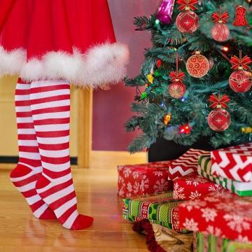 Így ünnepli a magyar a karácsonyt
