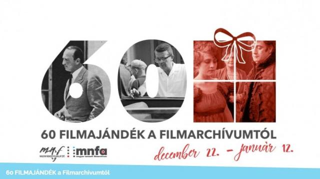 Ingyen nézhető 60 klasszikus film január közepéig