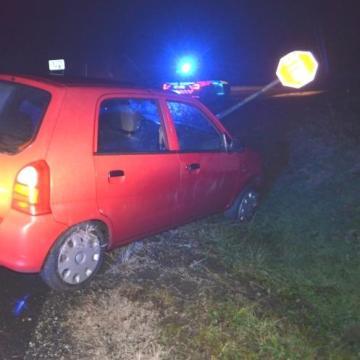 Ketten is piásan ültek volán mögé – egyikük balesetet is szenvedett