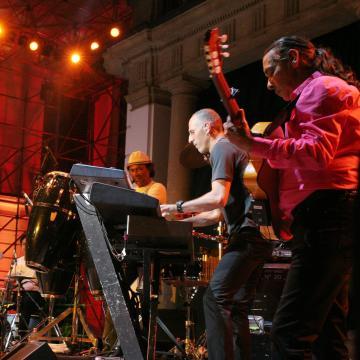 Koncertek 2018-ban Magyarországon - Arcade Fire, Bobby McFerrin, Roger Waters