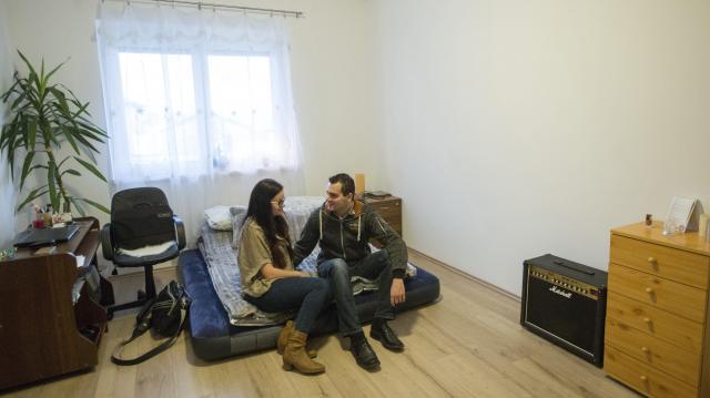 Lakásvásárlásra vagy felújításra készülők takarékoskodtak a legjobban