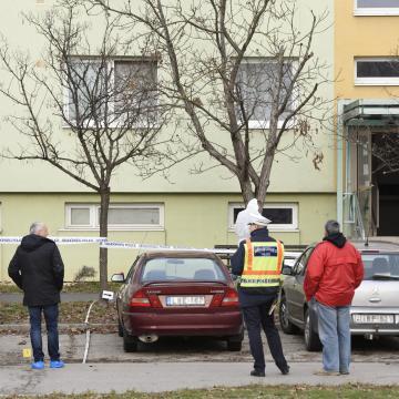 Megölte a barátnőjét egy férfi Szegeden