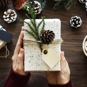 Személyiségpróba a karácsony