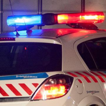 A második biztonsági eszköz buktatta le 16 éves tolvajt
