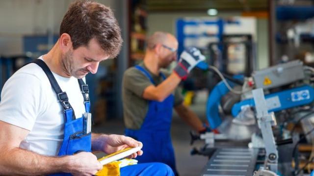 Egyre közelebb van a teljes foglalkoztatottság Magyarországon
