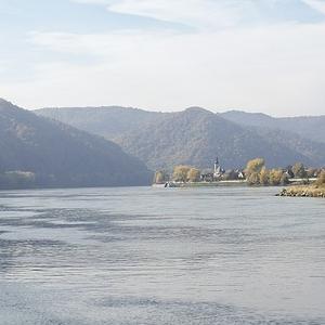Jelentős vízszintemelkedések a Duna vízgyűjtő területén
