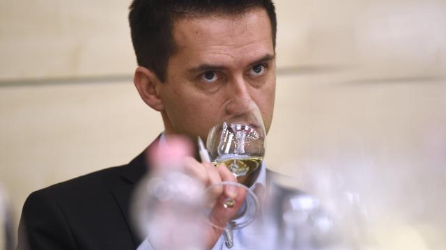 Kihirdették a Magyar Bor Nagydíj győzteseit