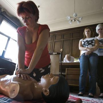 Még lehet jelentkezni az ápolói ösztöndíjakra