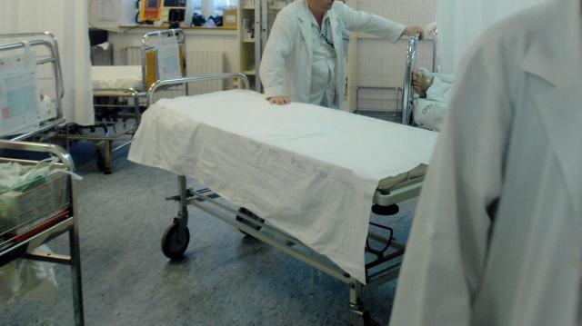 Mérgezés Szerepen - Meghalt az egyik beteg