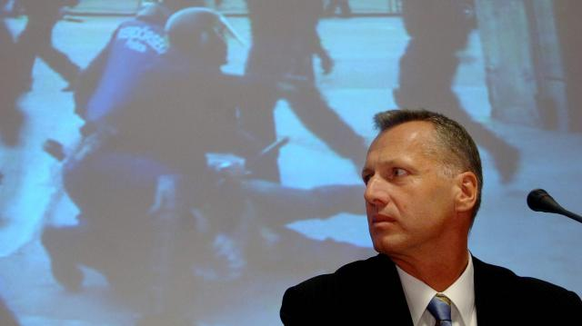 Terrorizmus - Georg Spöttle: az iskola is célpontja lehet a támadásoknak