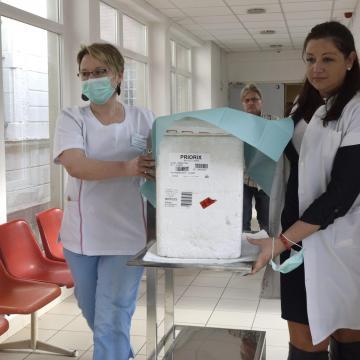 A makói kórháznak is jut a fejlesztési milliárdokból