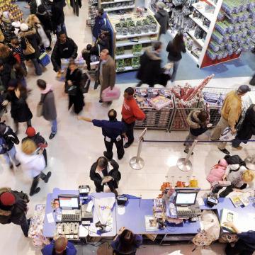 Jelentősek az országban a területi eltérések a vásárlóerőben