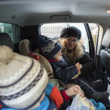 Nem érdemes késni - Nyilatkozni kell a családi adókedvezmény igénybevételéhez