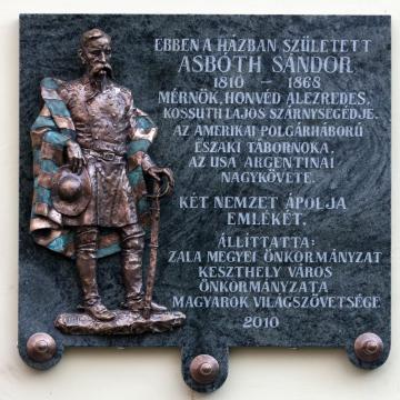 150 éve hunyt el az amerikai polgárháború keszthelyi hőse