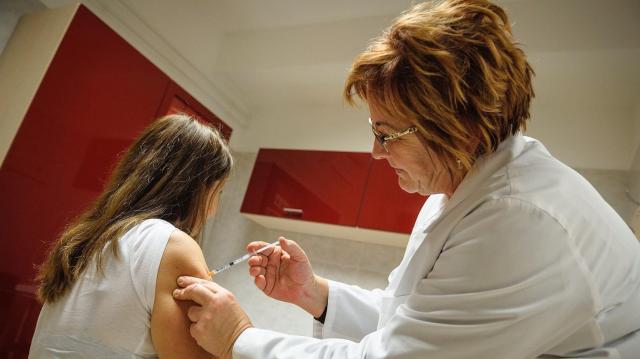 Egyre több az influenzaszerű megbetegedés