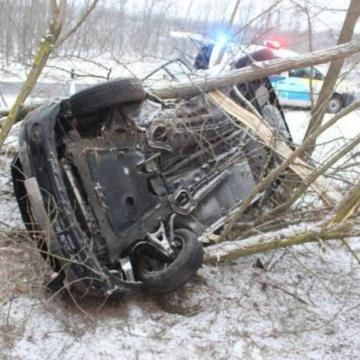 Közlekedési balesetek a megyében