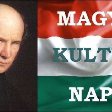 Ma van a magyar kultúra napja