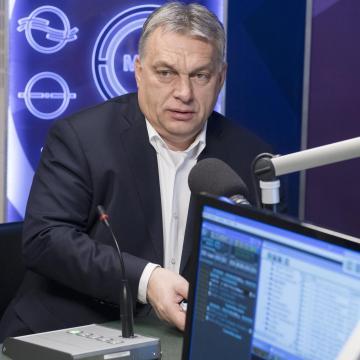 Orbán Viktor: Magyarország nem fogad be egy bevándorlót sem