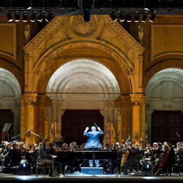 Orgonakoncert-sorozat indul a szegedi Dómban