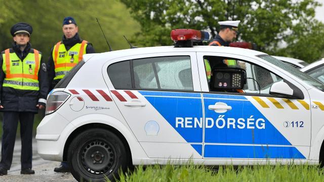 Szemtanúkat keresnek az egri rendőrök