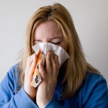 Elkezdődött az influenzajárvány