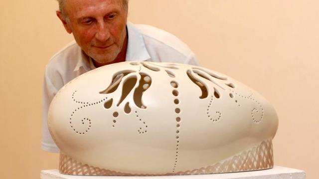 Hódmezővásárhely kerámiaművészetéről és kerámiaiparáról nyílik kiállítás a Vigadóban