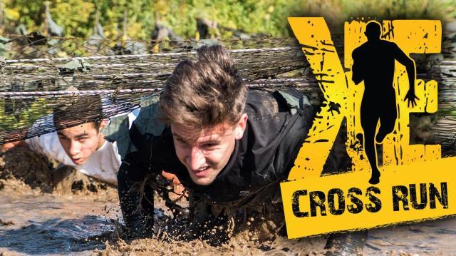 II. Cross Run - Ismét feszegethetjük a határainkat