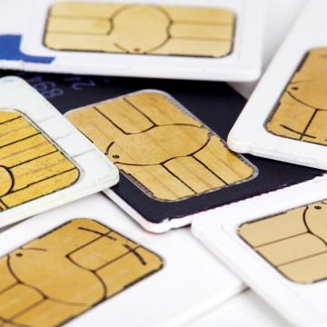 Regisztráció, vagy megszüntetés - Idén is frissíteni kell a feltöltős SIM-kártya tulajdonosok adatait