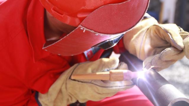 Átlagosan 15 százalékkal keresnek többet a fizikai dolgozók, mint egy éve