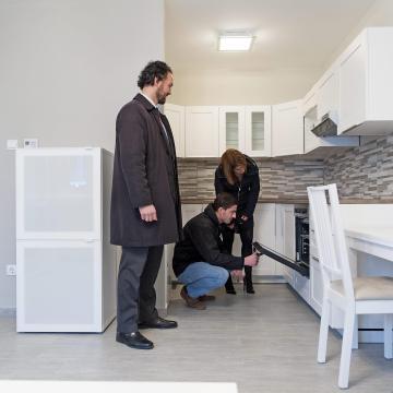 Az új lakások jobban drágultak, mint a használtak