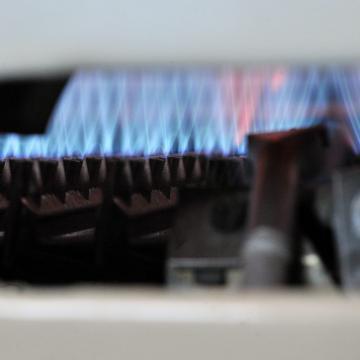 Biztosított az ország téli gázellátása