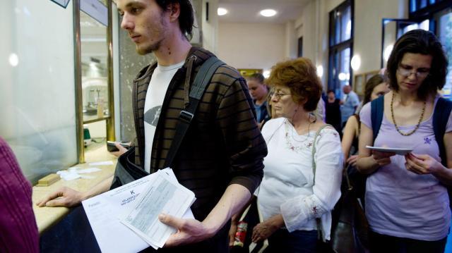 Egymillióval több szja-bevallási tervezetet készít idén az adóhatóság