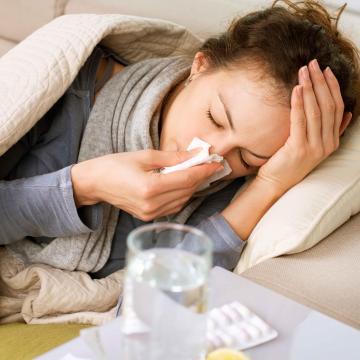 Megduplázódott az influenzás betegek száma