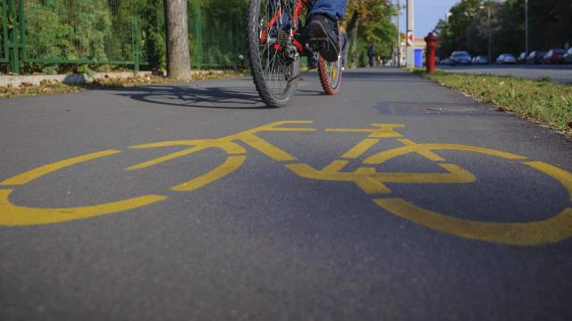Több mint 300 milliós magyar-horvát kerékpáros fejlesztés indul